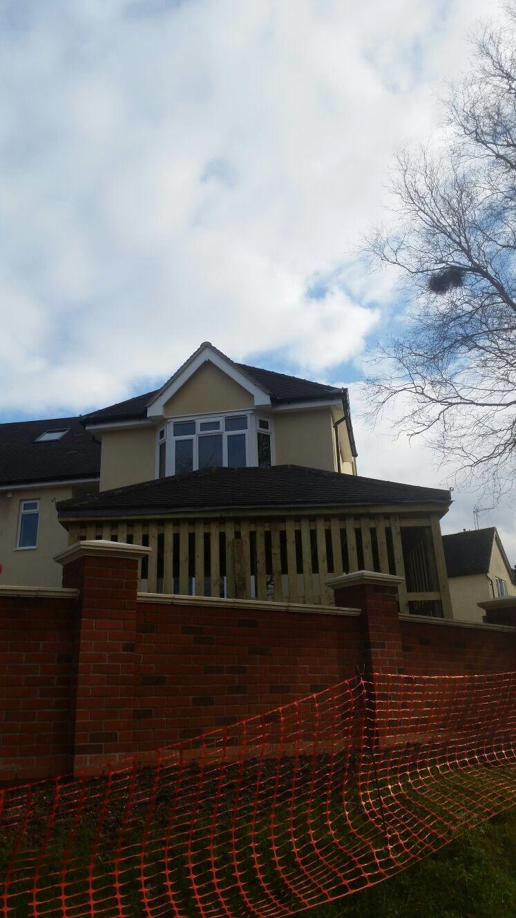 Roof Installation Cambridge