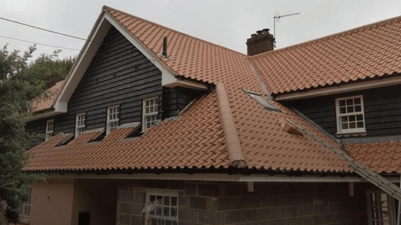 Roof Tiling in Cambridgeshire