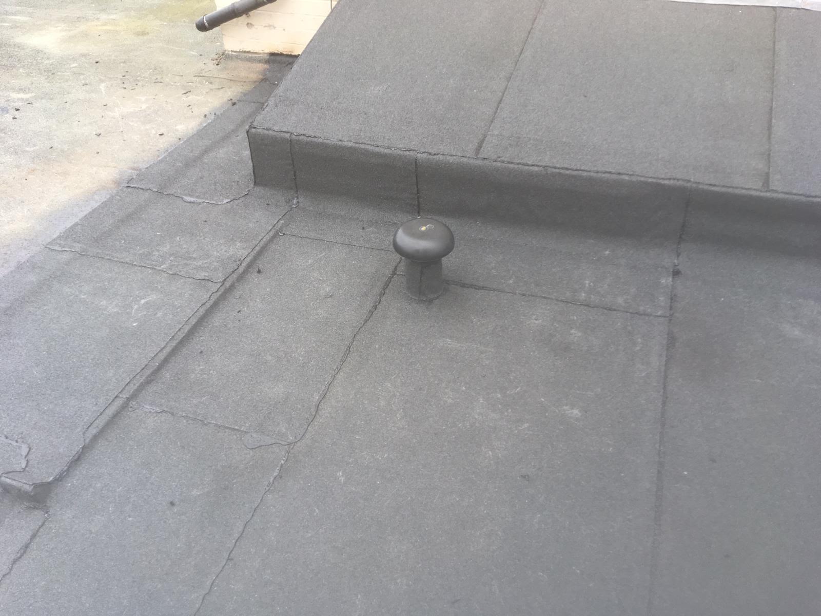 Felt Roof Cambridge
