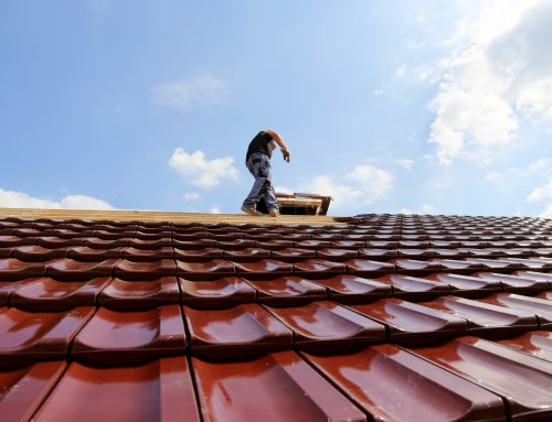What To Consider When Hiring A Roofer in Cambridge