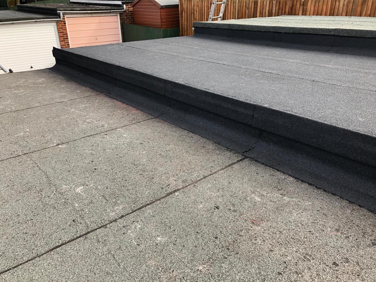 3-ply-Flat Roof-and-Fascia-Cambridge